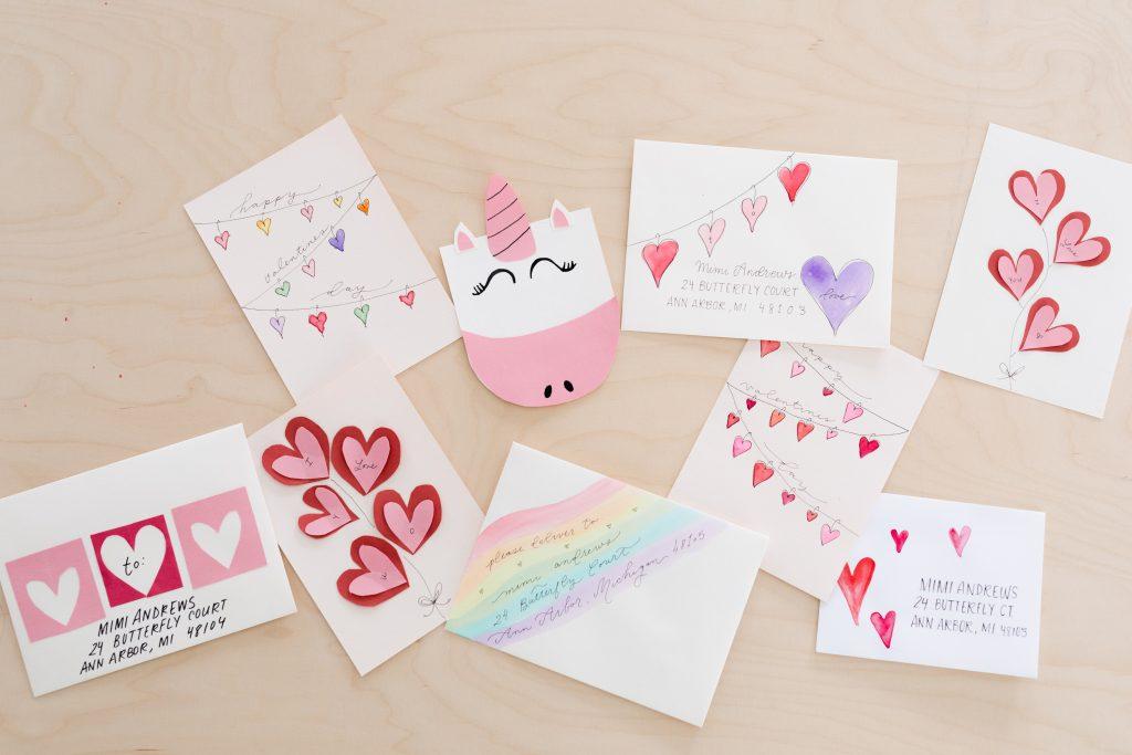 valentinescardsforkids