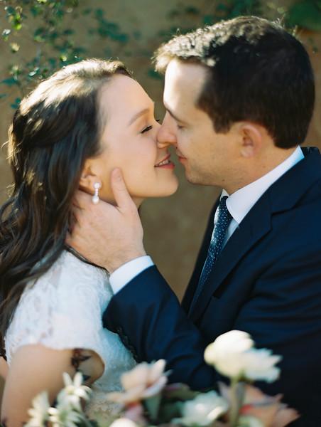 Tess & Dimitri's Sonoma Wedding